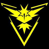 Team Instinct Pokemon Vinyl Decals Stickers|Cars Trucks Vans