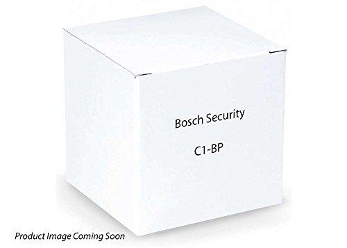 BOSCH SECURITY VIDEO C1-BP Blank Panel for C1 Rack, 1 Slot Width