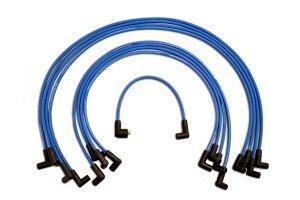 OMC/OMC Cobra Quick Strike Spark Plug Wire Set Model 5.0L and 5.8L (Ford) V-8 1989-1990 Part# 631-0025 OEM# 18-8806-1, 9-28026, BEL700715, 139, 210