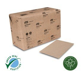 Tork Xpressnap Dispenser Napkin - Natural 6000/Case by Tork