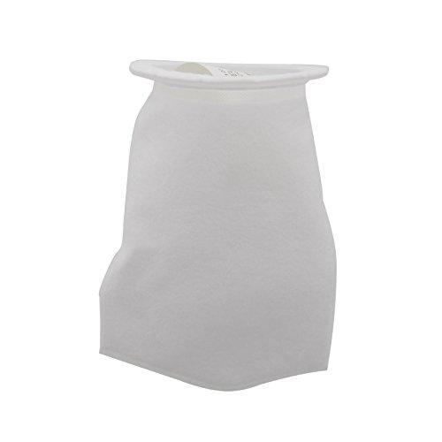 (10 Inch 50 Micron Polypropylenet High Efficiency Filter Bag - BPHE-410-50)