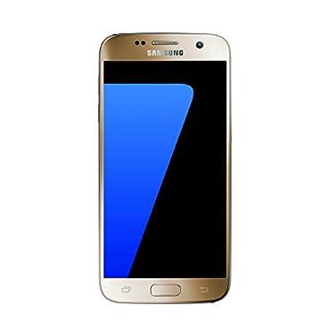 Samsung Galaxy S7 32GB Unlocked (Verizon Wireless) Gold