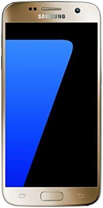 Samsung Galaxy S7, Gold 32GB (Verizon Wireless)
