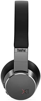 Thinkpad X1 Active Noise Cancellation He Computer Zubehör