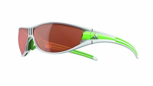 Adidas green Race S Evil Eye a267 Sonnenbrille White T7rq0T