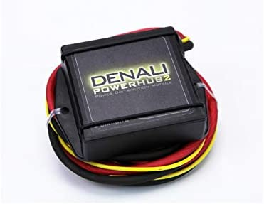 DENALI Module dalimentation PowerHub2