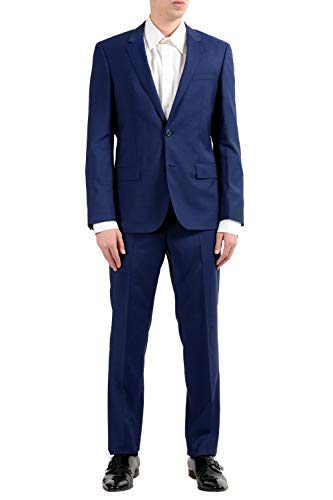 Hugo Boss Wool Suit - 8