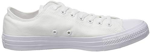 All Mixte Star Blanc Ox Mono 15490 Chuck Converse Baskets Taylor Basses Adulte TzBntwWPq
