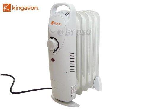 500 watt oil heater - 1