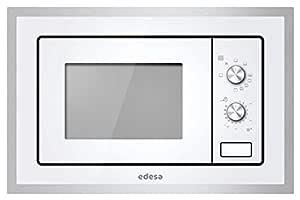 Edesa EMW-2010-IG XWH Integrado - Microondas (Integrado ...