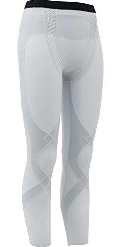 CW-X Stabilyx Mesh Under Tights, Light Grey, Medium by CW-X (Image #1)
