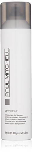 Paul Mitchell Dry Wash Shampoo,6.6 oz by Paul Mitchell