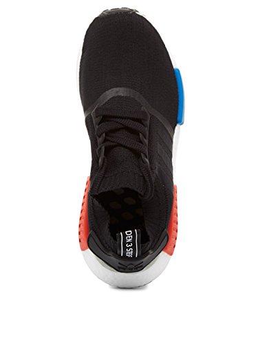 adidas Originals Herren Sneakers NMD Runner PK Black