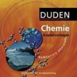 Chemie. Kopiervorlagen Gymnasiale Oberstufe. CD-ROM: Duden