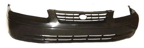 OE Replacement Toyota Camry Front Bumper Cover (Partslink Number TO1000187) (Cover Replacement Front Bumper)