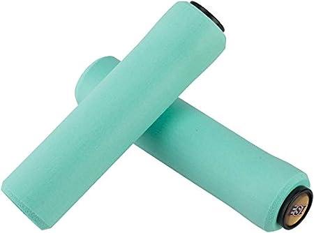 Pu/ños ESI EXTRA CHUNKY MTB agarre ESI Grips Ltd Edition Purple