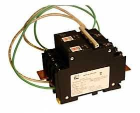 MidNite Solar Ground Fault Breaker 50A 300VDC by MidNite Solar