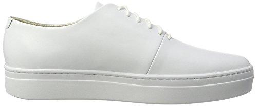 Zapatillas Camille Weiß para White Vagabond Mujer 45IzdIx