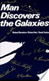 Man Discovers the Galaxies, Berendzen, Richard, 0070048452