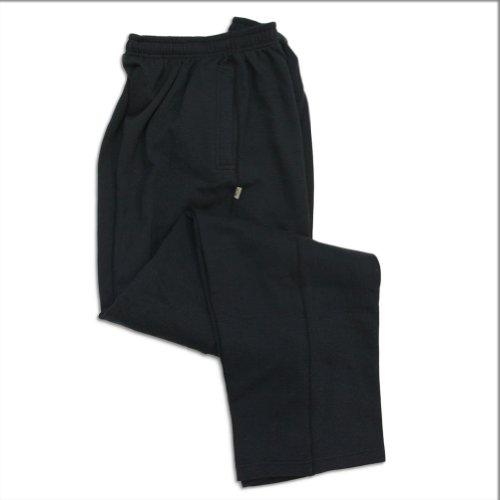 Pro Club Fleece Sweatpants 9.0oz 60/40 2xl Navy