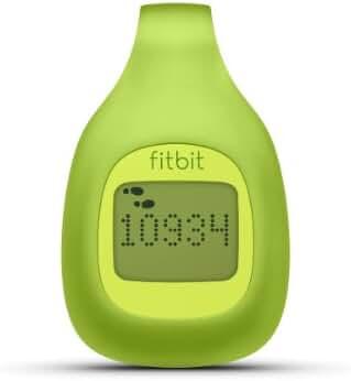 FitBit Zip Wireless Activity Tracker in Green