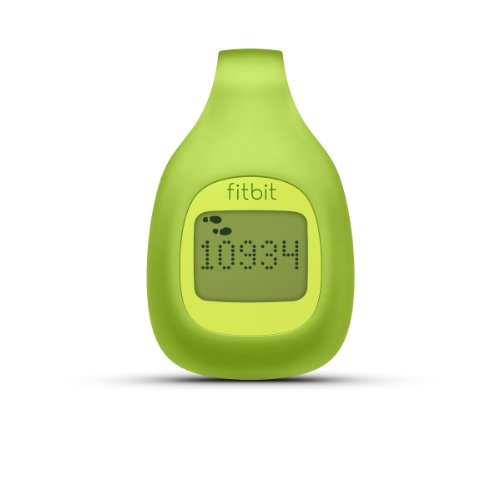 FitBit Zip Wireless Activity Tracker in Green by Fitbit