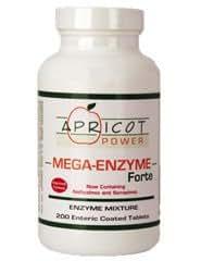 Amazon.com: Albaricoque Power albaricoque Power mega-enzyme ...