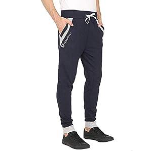 VERSATYL Men's Slim Fit Joggers