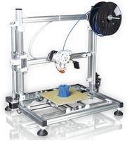 Cleva cutting-edge KIT VELLEMAN - K8200 - 3D impresora, K8200 ...