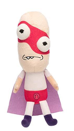 - Funko Galactic Plush: Rick & Morty - Noob Noob Collectible Figure, Multicolor