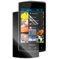 Amazon invisibleshield for kyocera rise 1 pack screen share facebook twitter pinterest ccuart Choice Image