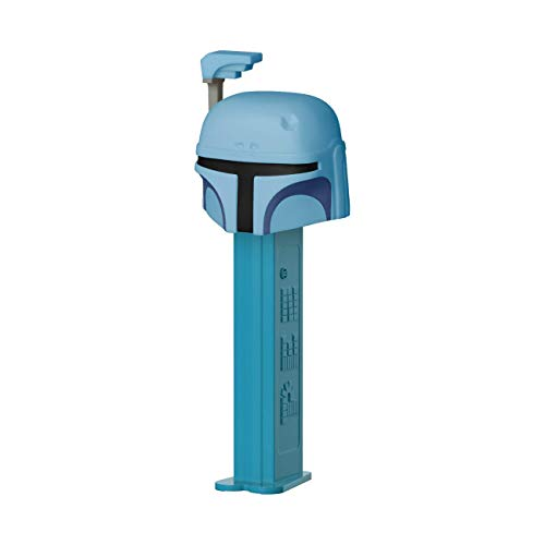 Funko Pop! Pez: Star Wars - Holiday Bobba Fett -