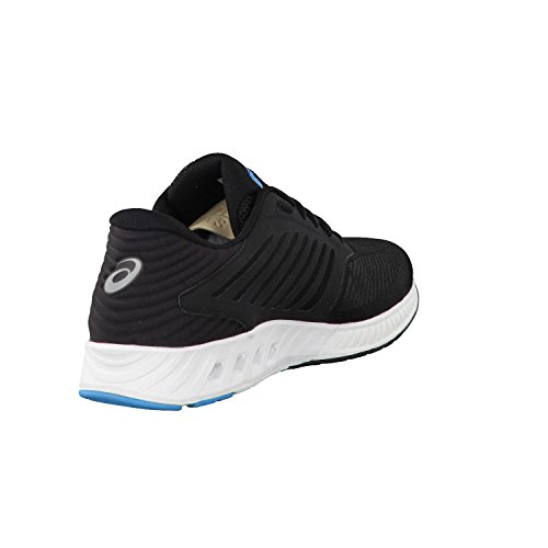 Island de Black Asics Running Black Blue Zapatillas FuzeX ZSPqqwxRY