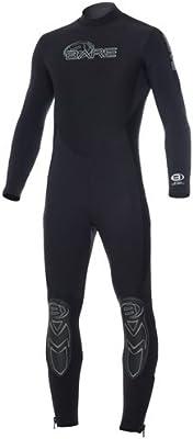 Bare 5 mm Velocity pour Homme Full Suit, Noir, M L: Amazon.es ...