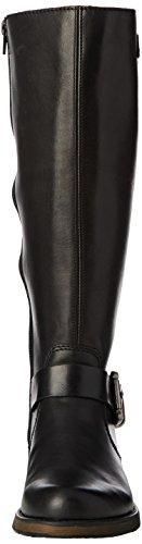 Z9580 Motardes Femme Noir Bottes Black 00 Rieker nbsp; dHtaAdx