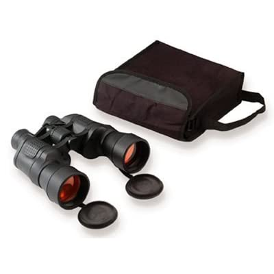 Miscellaneous 10x50mm Binoculars w/ Built-in Compass SPB10504 by Miscellaneous