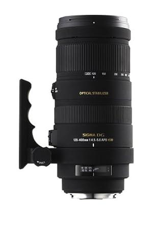 Review Sigma 120-400mm f/4.5-5.6 AF