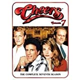 Cheers: Complete Seventh Season [DVD] [Import]