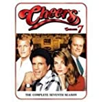 CHEERS: COMPLETE SEVENTH SEASON (4PC)...