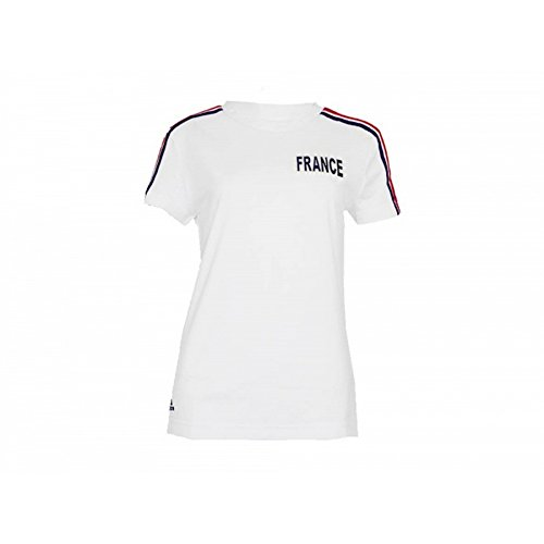 adidas T-Shirt - Donna Bianco Small