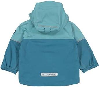 Pyret Shell Jacket Baby Polarn O