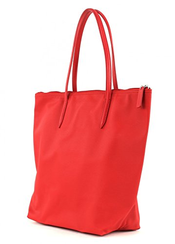 Tote L Bag LACOSTE 12 Concept 12 Salsa LACOSTE Vertical L P0xq77