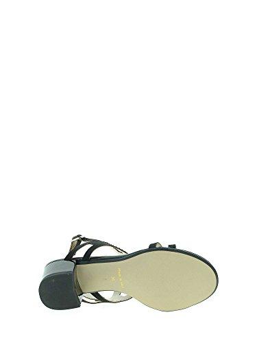 Cinzia Soft IL68094-CV High Heeled Sandals Women Black 38 EpBi4BnEx0