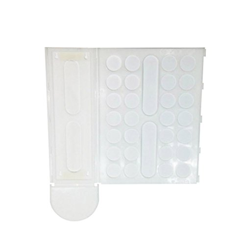 ikea variera modern recycling plastic bag holder wall mount