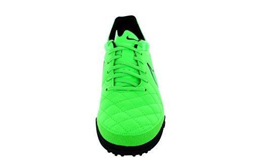 Nike TIEMPO LEGACY TF DARK GREY/WOLF GREY-WHITE