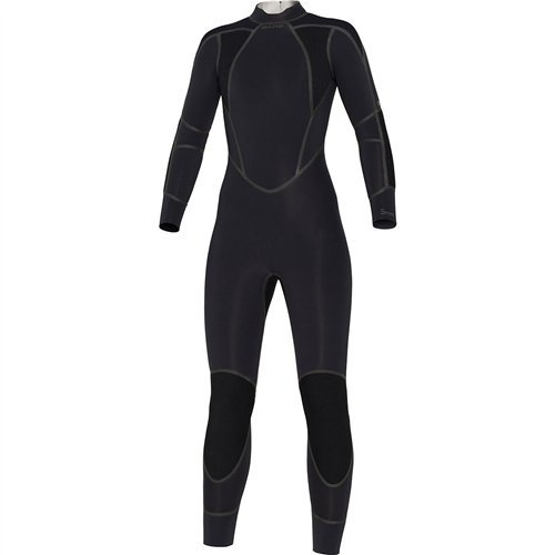 【ご予約品】 Bare Womens 5 Elastek mm Elastek ブラック Full Wetsuit B00KXGLZBY 10 5 Tall|ブラック ブラック 10 Tall, ペットランド熊取:0daff694 --- diesel-motor.pl
