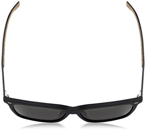 Boss Sonnenbrille (BOSS 0883/S) Matte Black