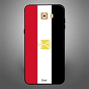 Samsung Galaxy C9 Pro Egypt Flag