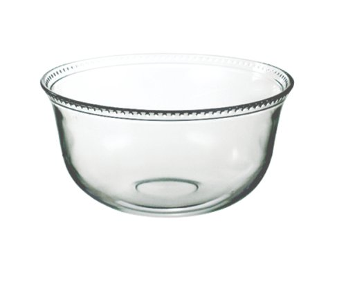 Anchor Hocking Isabella Large Bowl