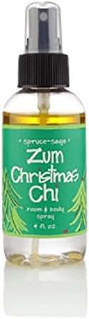 Indigo Wild Christmas Chi Mist, 4 Fluid Ounce